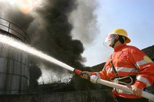 Пожежна експертиза