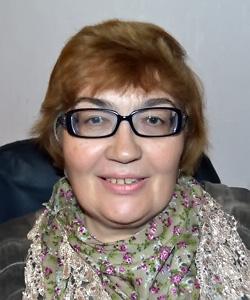 Бугрова Надія Костянтинівна