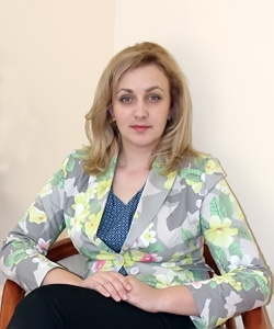 Рильчук Галина Іллівна